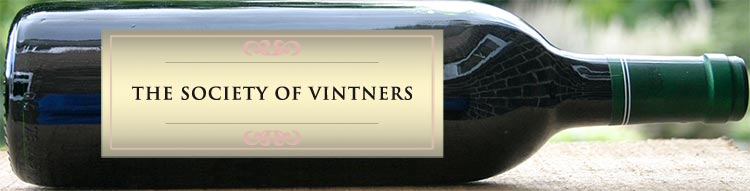 The Society of Vintners