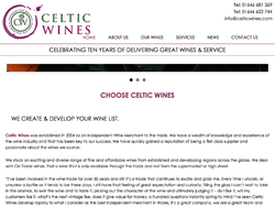Celtic Wines Ltd