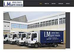 I.M.Wines (Croydon) Ltd