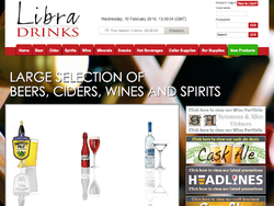 Libra Drinks Wholesale Limited